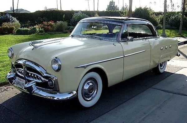 52 Packard Mayfair