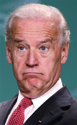 Joe Biden-Idiot