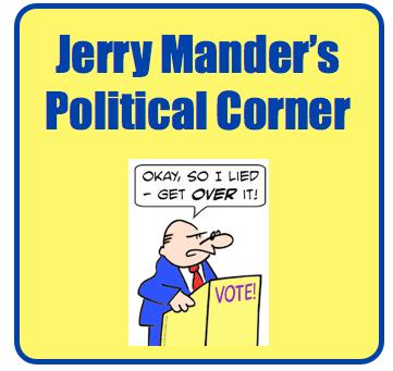 Jerry Mander