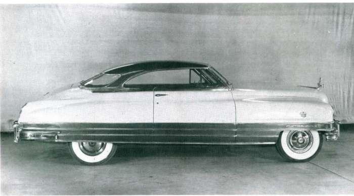 Packard Monte Carlo