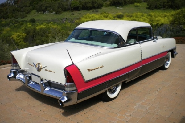 '56 Caribbean