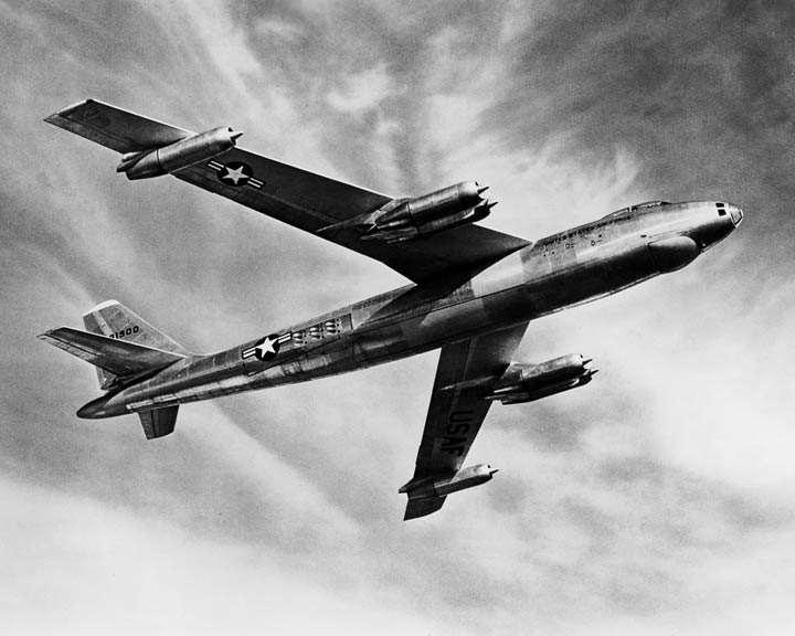 Boeing B-47
