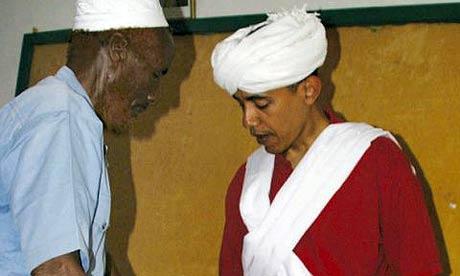 Obama-Kenya