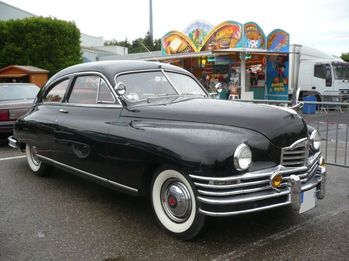 48 club coupe