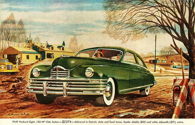 49 Packard