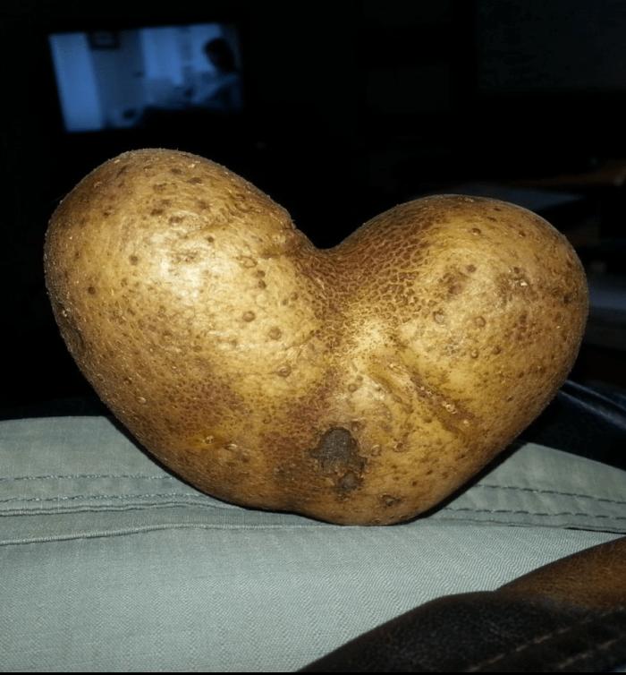 Irish Valentine