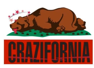 Crazifornia