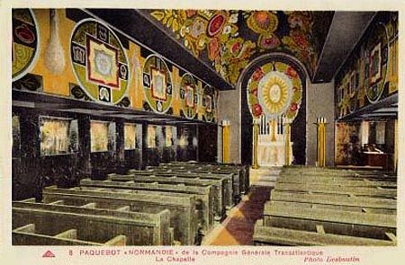 Normandie_chapel