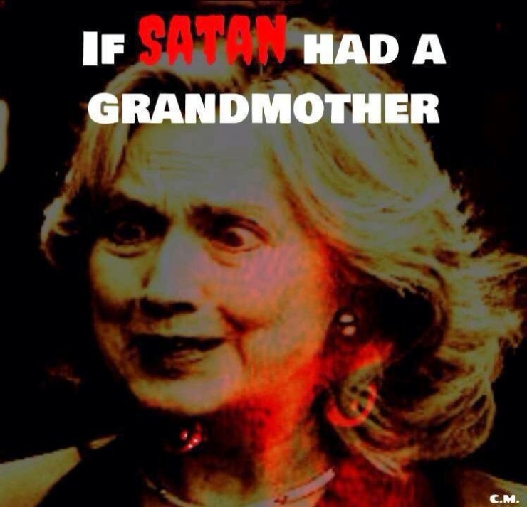 Satan's+Grandmother