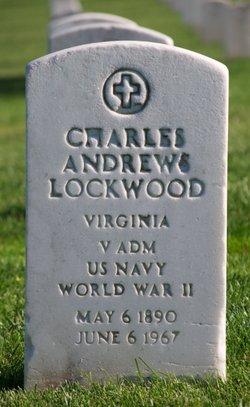 Admiral Lockwood