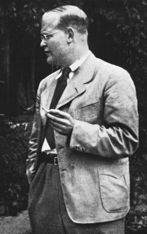 Bonhöffer, 1939