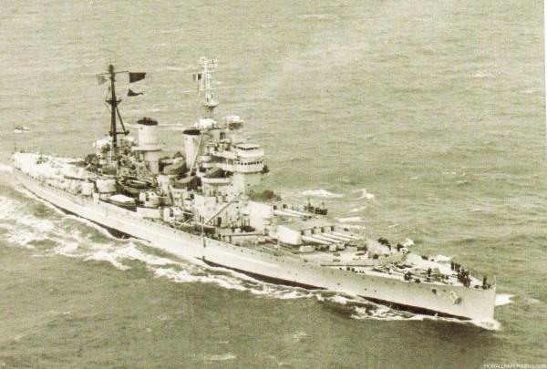 HMS-King-George-V