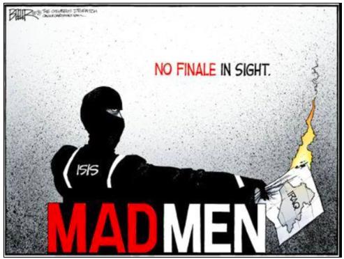 No Finale