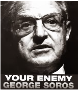 Soros is the Enemy