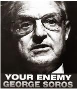 Soros is the Enemy