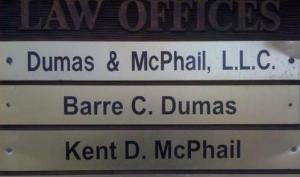 Dumas/McPhail Law Firm