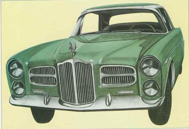 Facel-Packard