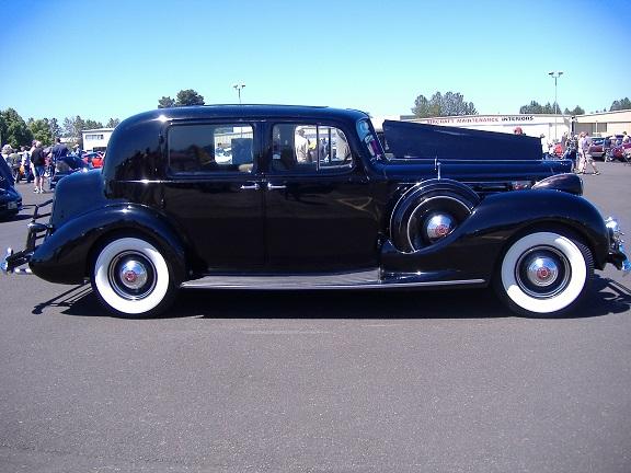 39 Packard Twelve