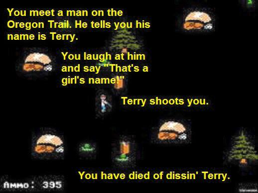 Dissin-Terry