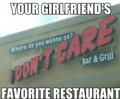 Girlfriends Favorite Bar