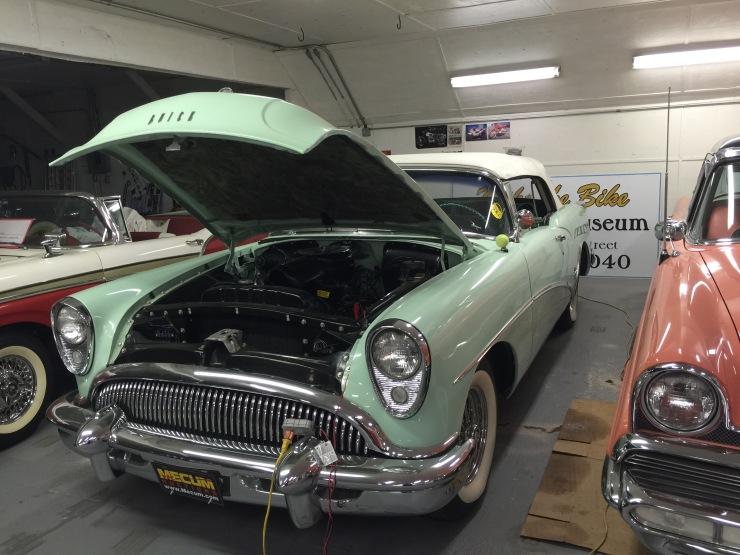 '54 Buick Skylark