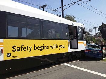 Safety Crash