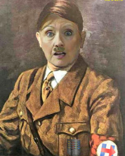Old Hitlery