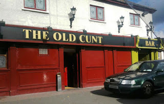 The+Old+Cunt+pub