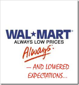 Walmart-always