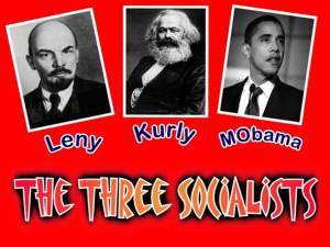 3socialists