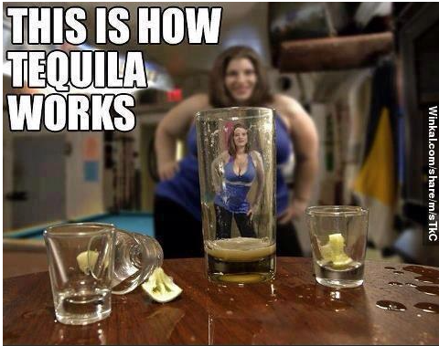 How Tequila Works