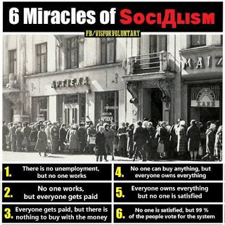 Miracles of Socialism