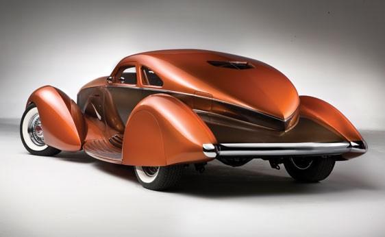 Packard Myth