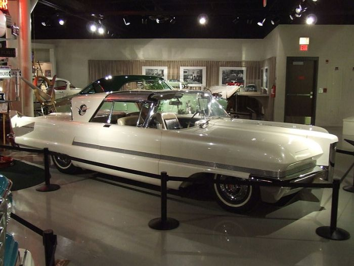Packard-Predictor