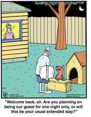 Dog House Inn