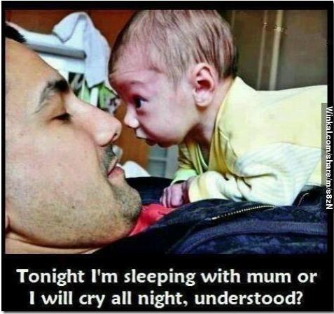 SleepWithMom