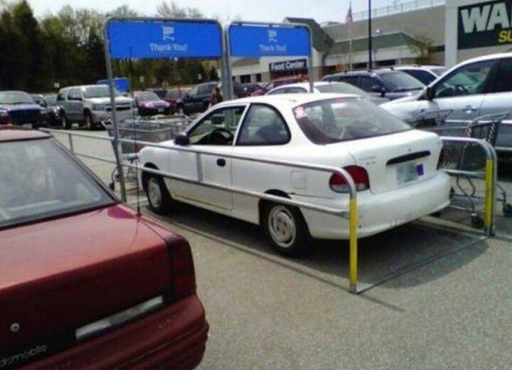 Walmart car show II