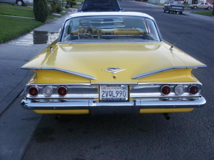 60 Chevrolet