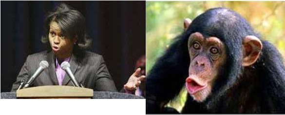 Moochelle - Separated at Birth