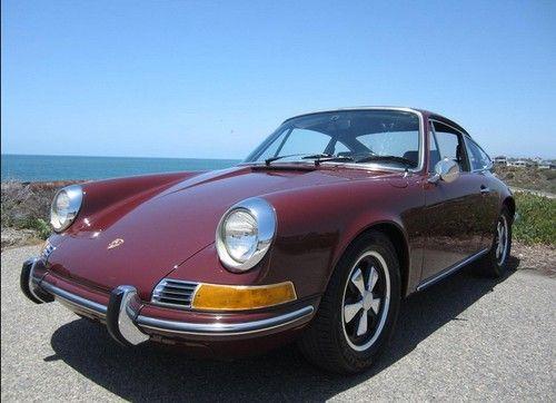 69 Porsche 912