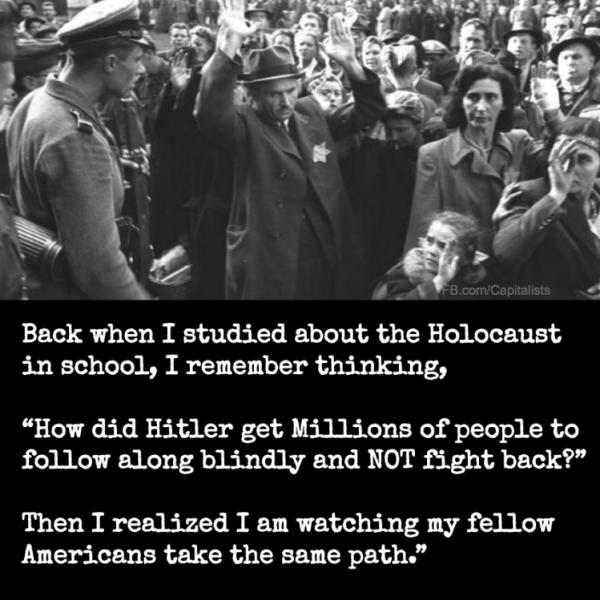 Nazis & Jews