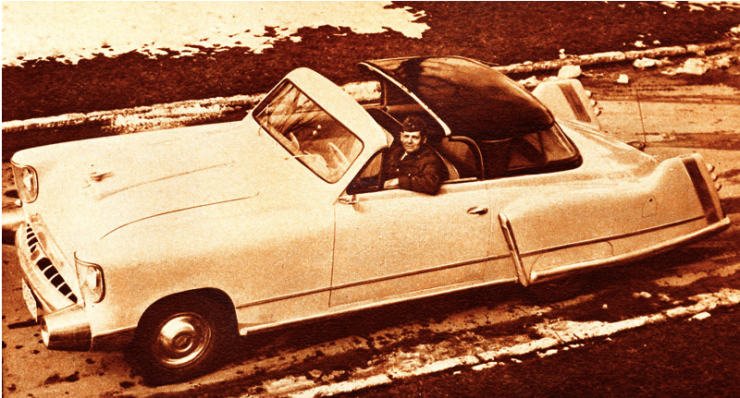 Spohn-Packard