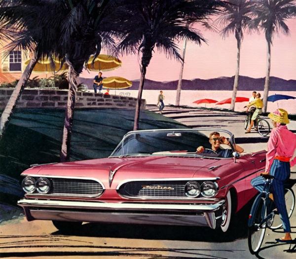 Fitzpatrick 1959 Pontiac