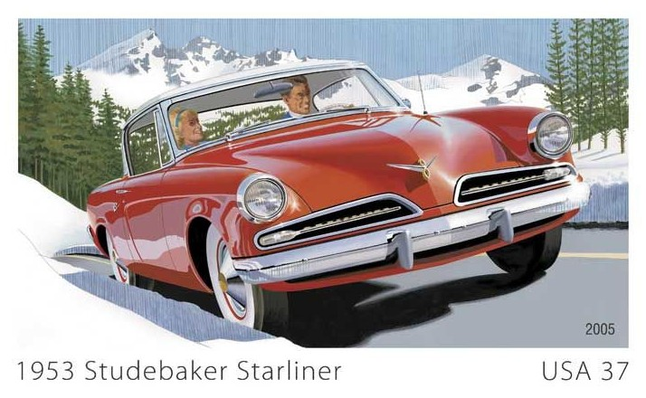 Fitzpatrick 53 Commander Starliner