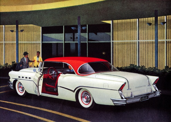 Fitzpatrick 1956 Buick