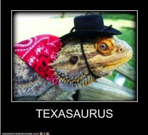 Texasaurus