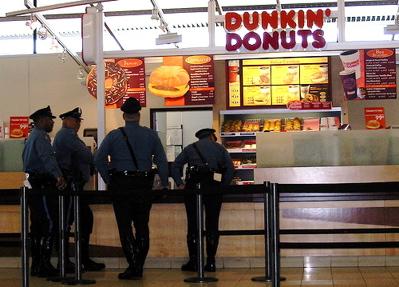 cops&donuts