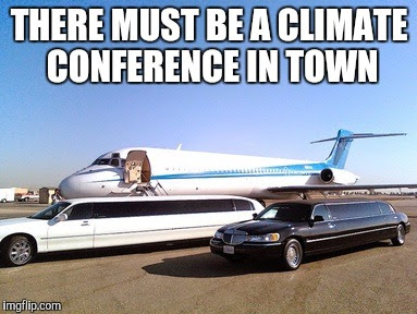 Climate Conference