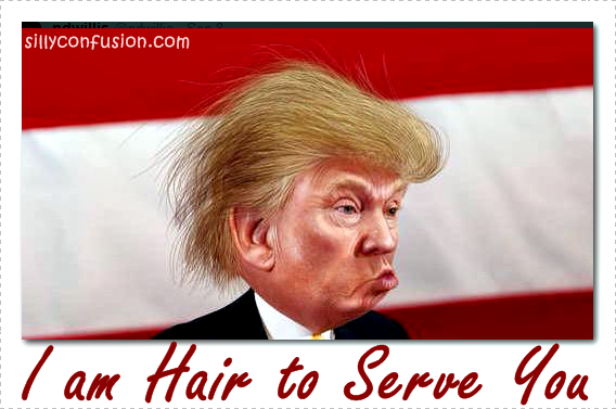 Trump/Hair2ServeYou