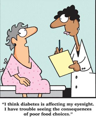 Dr. Diabetes